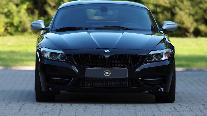 Tuningwerk's Take on the BMW E89 Z4 [Video]