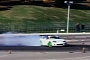 Turbocharged Mazda Miata / MX-5 Drifting [Video]