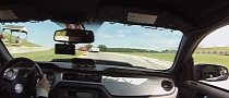 Supercharged V6 Mustang Raced at Road America [Video]