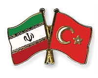 Turkey and Iran ally for a new European project