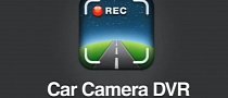 Turn iPhone into Dash Cam With Car Camera DVR [Video]