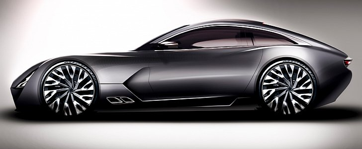 TVR s Relaunch Is e Step Closer New Car Will Get