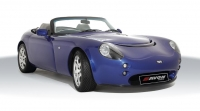 TVR Tamora is up for grabs, courtesy of Avon Tyres
