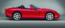 TVR to Return to the Market in 2012