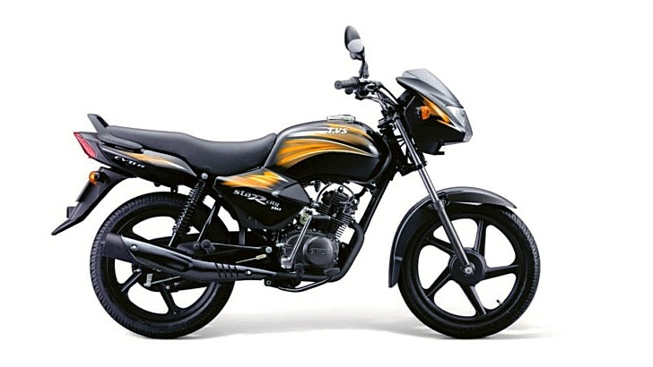 TVS Announces Two New Bikes for the African Markets