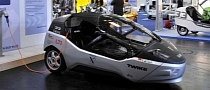 Twike Promises 500km Range with Their Electric Trike Pedelecs