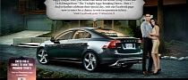Twilight Saga Edward's Volvo S60 Offered as Prize in Volvo Contest