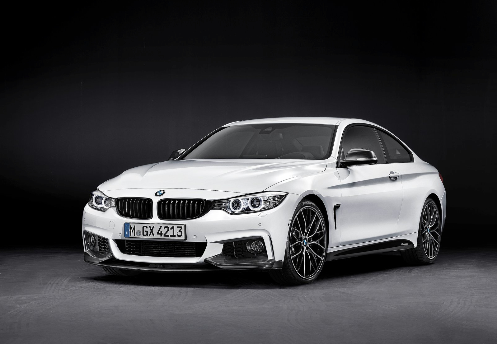 Two BMW Models Finalists For World Car Awards Autoevolution - 2014 bmw models