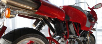 Two Ducati MH90e LE Bikes for Sale only as a Pair at $995k