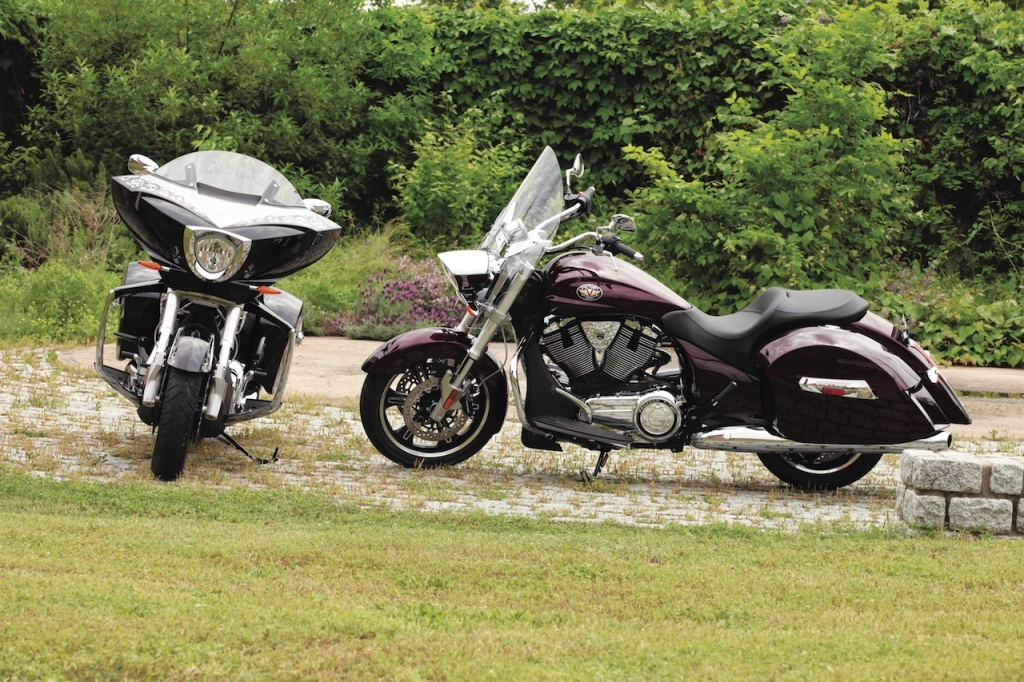 Groovy Victory Motorcycles Launches 2010 Cross Country And Cross Machost Co Dining Chair Design Ideas Machostcouk