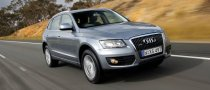 Two New Engines for Aussie Audi Q5