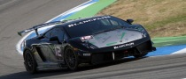 Two New Winners at Lamborghini Super Trofeo
