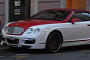 Two-Tone ASI Bentley Continental GTC in Monaco [Video]
