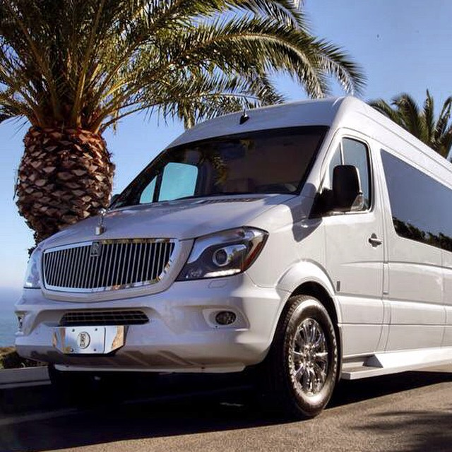 Tyrese Sells His Rolls Royce Van Buys New Sprinter