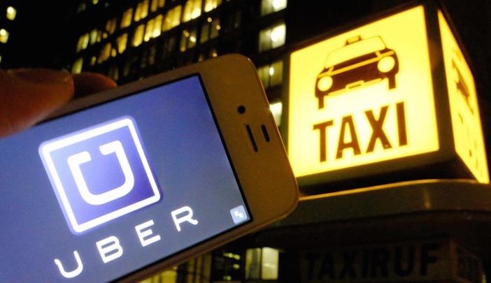 NY Legal News, NY Business Law, NY Uber Law