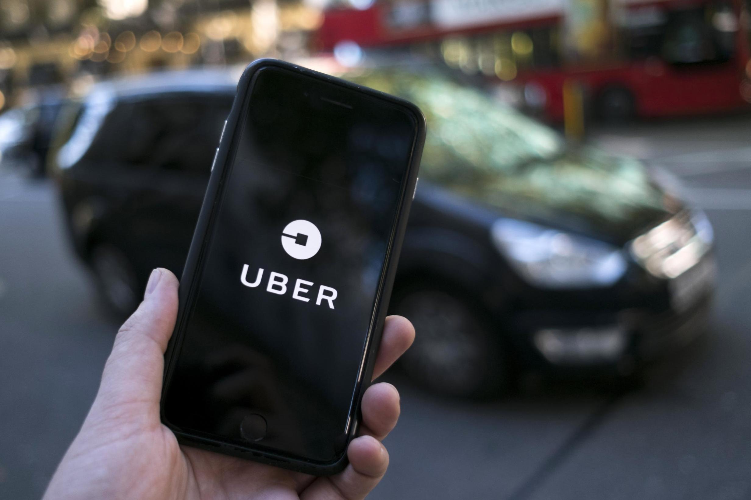 uber - photo #16