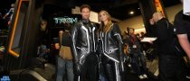 UD Replicas Debuts Tron Legacy Motorcycle Suits