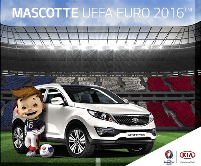 Euro 2016 official mascot-9943