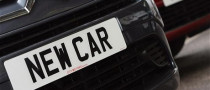 UK Car Market Shows Small Signs of Improvement in February