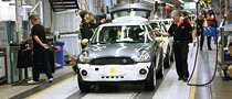 UK Car Production Grows by 44 Percent in April