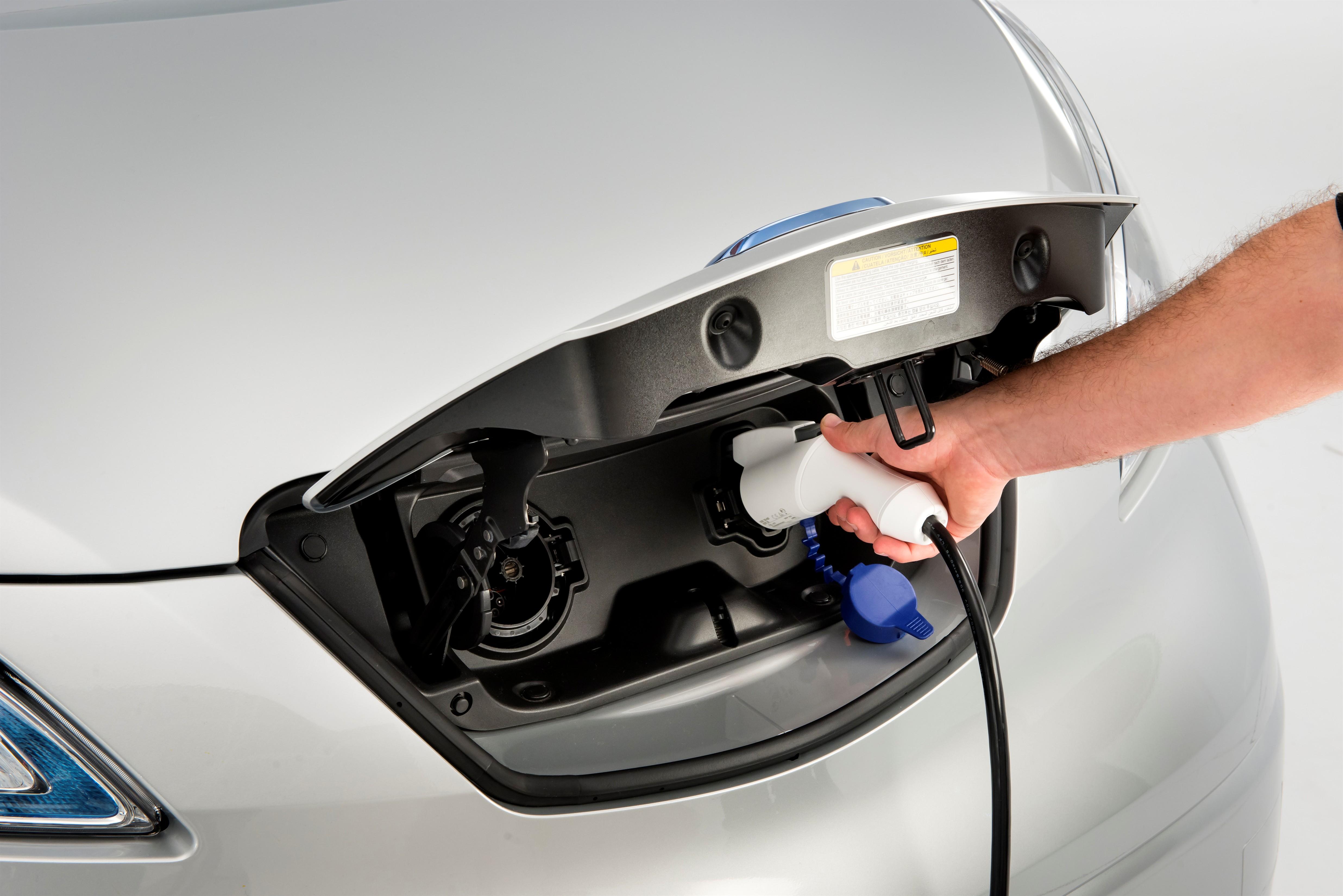 Zero Emission Cars Uk