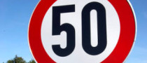 UK Government: Speed Limit on Rural Roads Reduced to 50 Mph