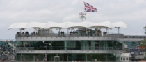UK Government Will Not Provide Financial Backing for British GP