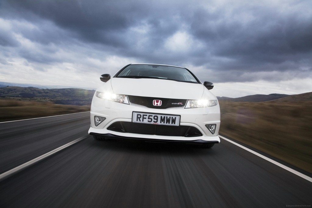 Uk Honda Dealers To Sell Mugen Tuning Parts Autoevolution