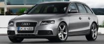 UK Only: S-Tronic Sport Tranny for Audi A4 and A5