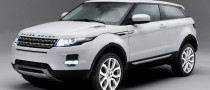 UK Parts Suppliers Land £2 Billion in Contracts for Range Rover Evoque