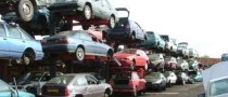 UK Scrappage Scheme Working Well