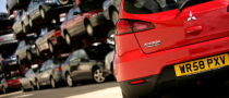 UK Scrappage to End in February