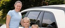 UK Survey Shows that Moms Enjoy Buying a Car