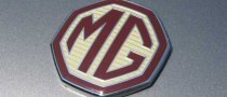 UK to Investigate MG Rover Collapse