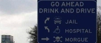 UK Toughens Drink and Drug Driving Legislation