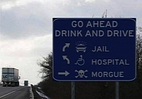 Drunk driving, a reason for debate in the UK