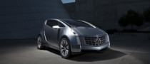 ULC Previews Cadillac's Rival to the Mini