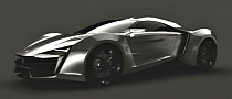 Ultra-Exclusive Supercar by W Motors to Debut at 2013 Qatar Motor Show