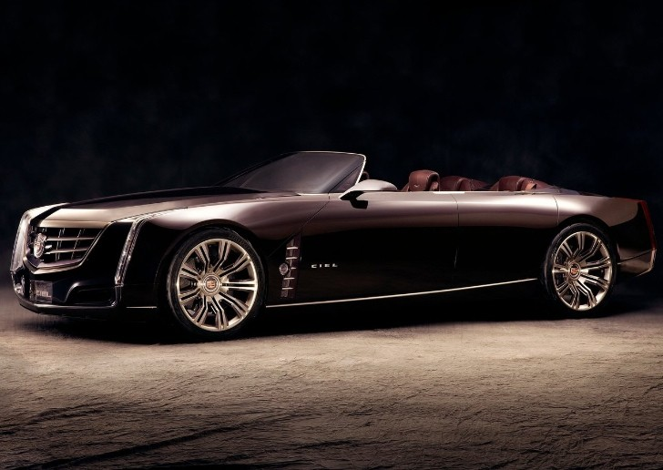 Ultra-Luxurious Cadillac Sedan Still Under Consideration