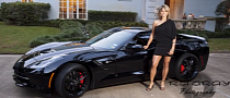 Ungrateful Girlfriend Now Impressed With Her 2014 Corvette Stingray [Video]