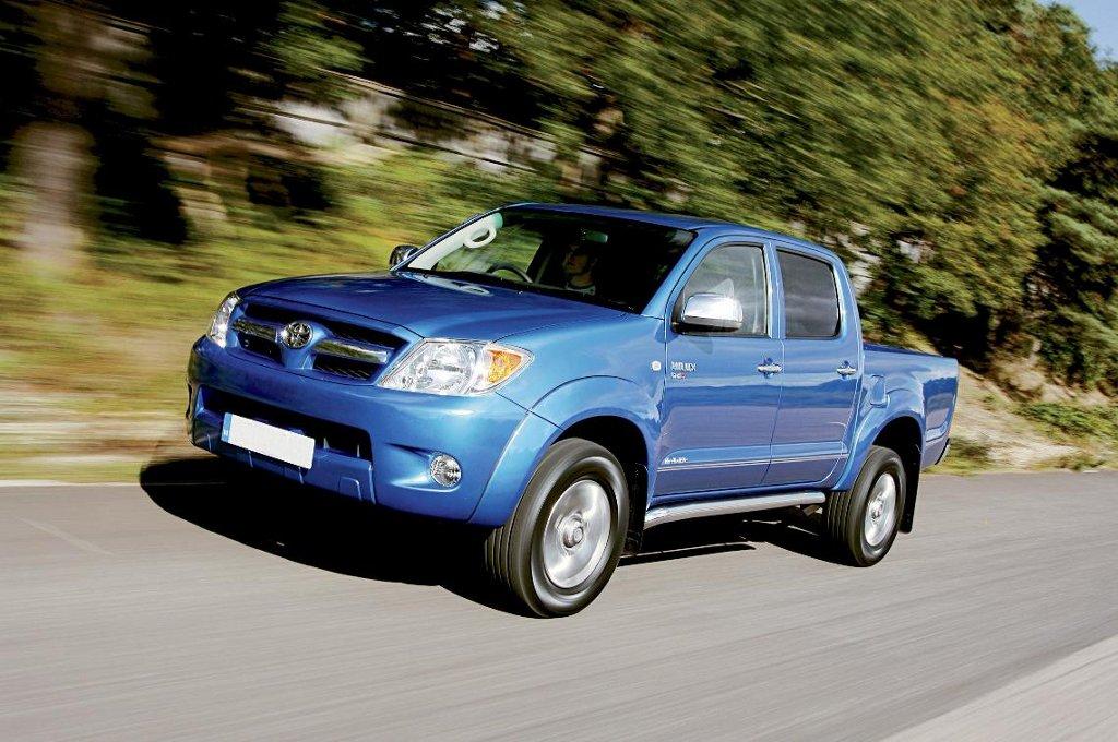 Unichip Tweaks Toyota Hilux 3 0l D4d Autoevolution