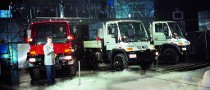 Unimog Range Turns 10
