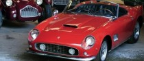 Unique $7M Ferrari to Be Auctioned at Scottsdale