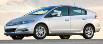 Unofficial 2009 Honda Insight Information