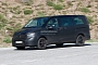 Upcoming Mercedes-Benz Viano Caught Again Testing [Photo Gallery]