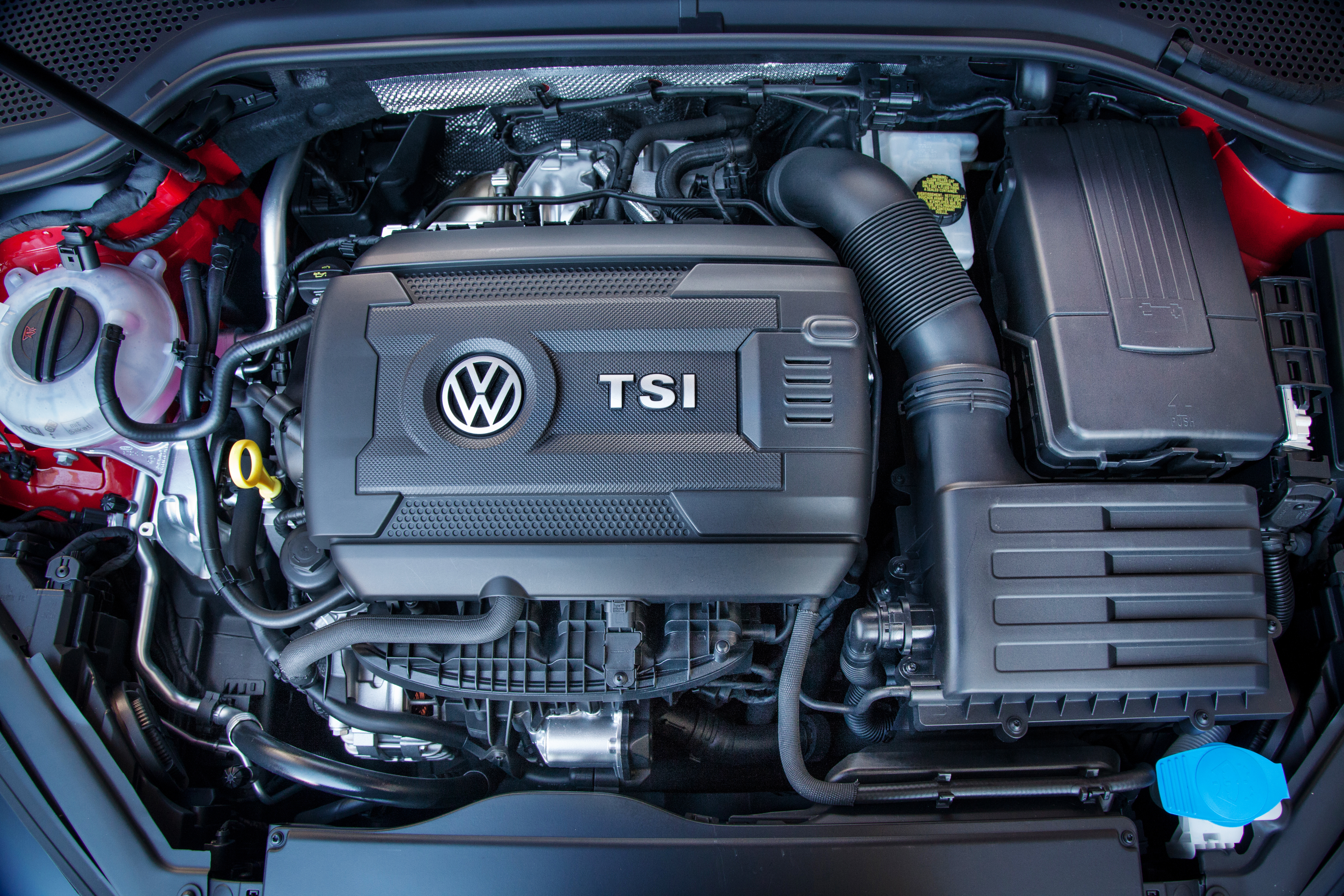 upcoming volkswagens to feature 1 5 liter engines golf 7 facelift will be the first autoevolution. Black Bedroom Furniture Sets. Home Design Ideas