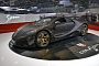 Updated 2013 GTA Spano Unveiled in Geneva [Video] [Photo Gallery]