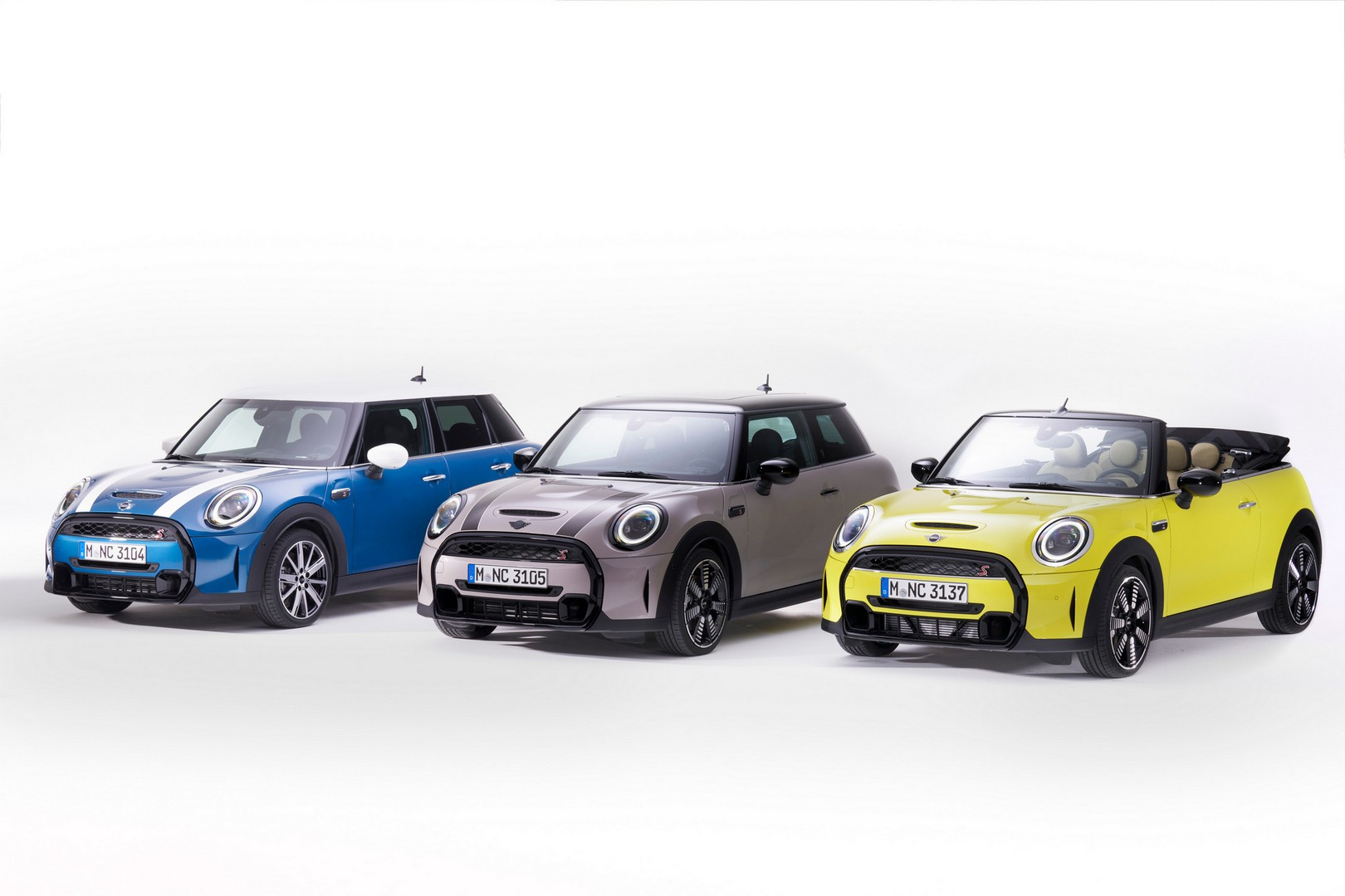 Mini Hatch, Convertible, Electric: Prices, Specs, Features