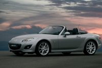 The new Mazda MX-5