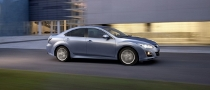 Upgraded Mazda6 to Conquer British Fleets